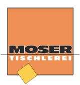 Tischlerei Moser Logo